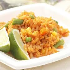 Mexican Rice 1