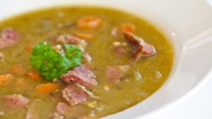 Split Pea with Ham